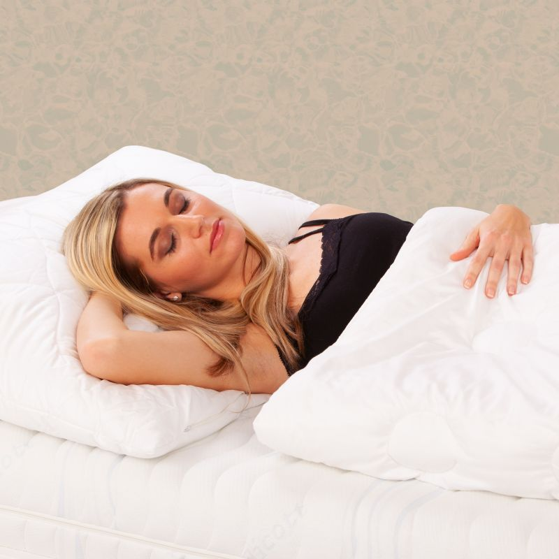 Jak se zbavit nespavosti?