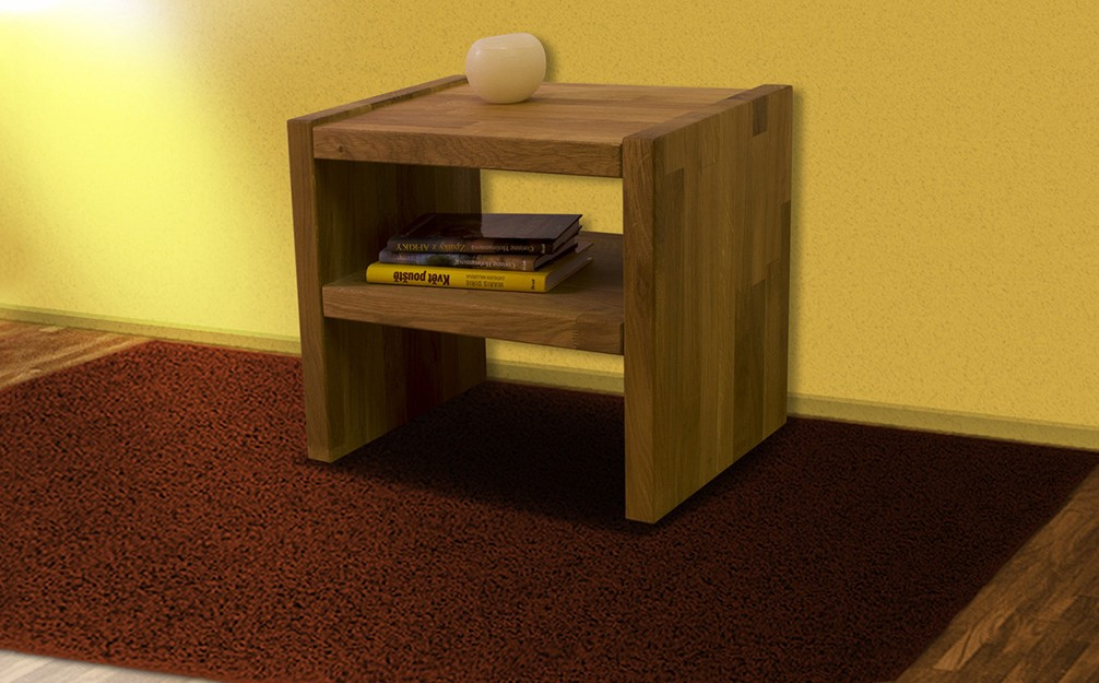 Bedside table Petr