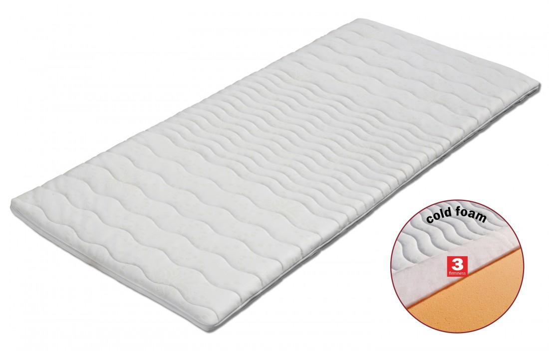 Covering mattress – Růžena