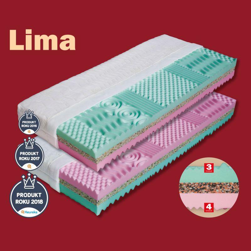 Matrace Lima