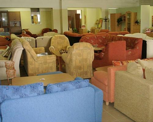 Interiéry, kuchyně a nábytek s.r.o.